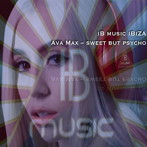 Ava Max - Sweet but Psycho (Club Remix)