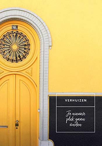 Wensboekje Verhuizen: Kaarten met extra's (3 stuks)