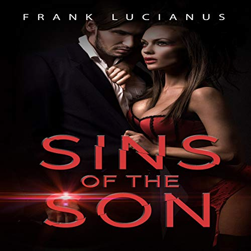 Sins of the Son audiobook cover art