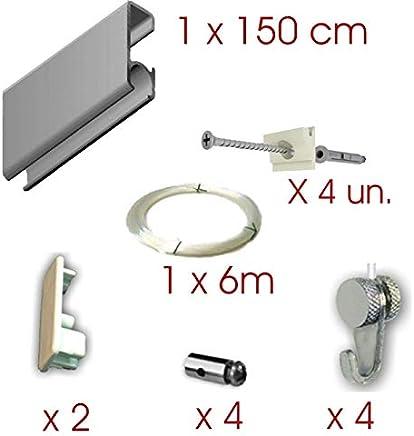 first4magnets F036-20 3 di/ámetro x 6 mm de grosor N42 im/án de neodimio con 0,39 kg tirador 20 unidades