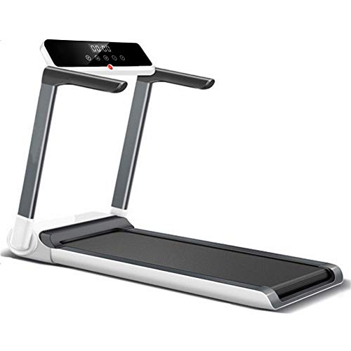 Treadmill with...