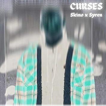 Curses (feat. Syren)
