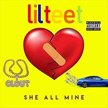She All Mine