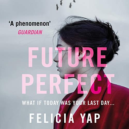 Future Perfect cover art