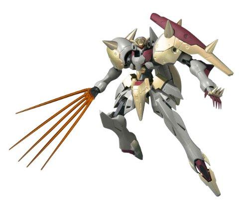 Robot Spirits Gundam 00 Garazzo figurine