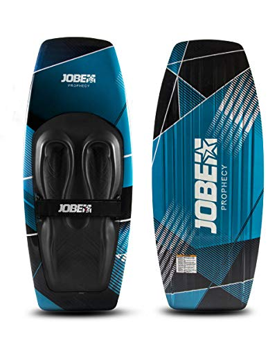 Jobe Prophecy Kneeboard, Multicoloured, standard size