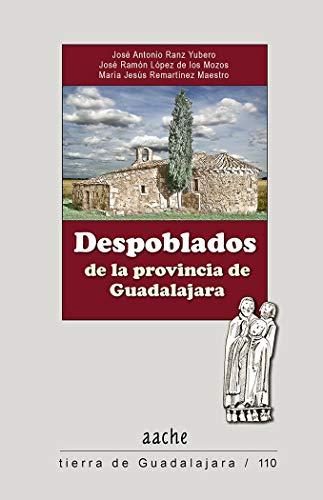 Despoblados provincia de Guadalajara