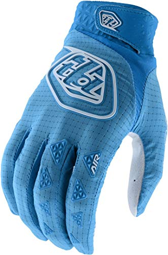 Troy Lee Designs Air Youth Boys Off-Road Motorcycle Gloves - Blue/Large