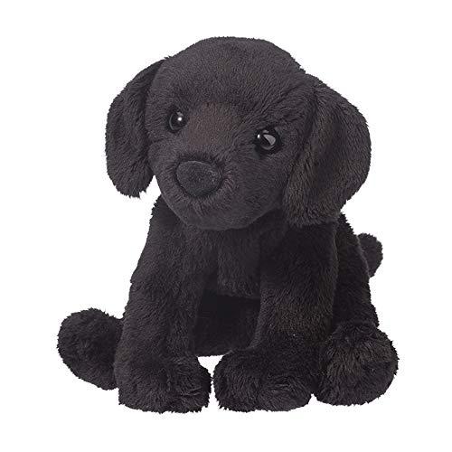Douglas Lucy Black Lab Dog Plush Stuffed Animal