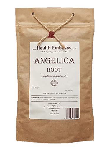 41cpaGvDWKL - Angelica Archangelica