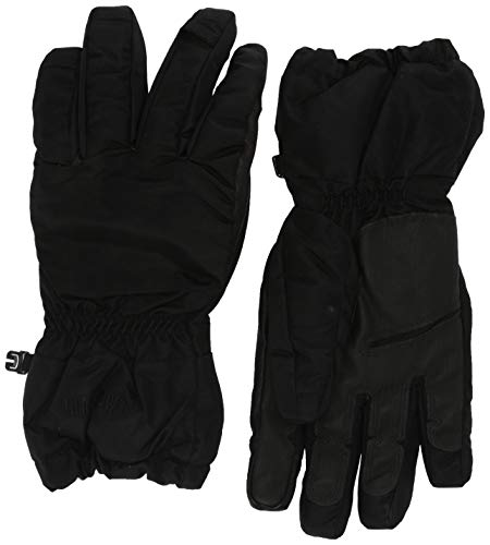 Blackhawk. Herren ecw2 Winter Operationen Handschuhe, Herren, schwarz, Medium