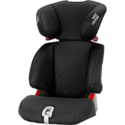 The DISCOVERY SL is an award-winning highback booster seat with flexible installation options to suit any car – with optional attachment to the car's ISOFIX anchorage points. All in a lightweight shell for easy transfer between cars Highback booster ...