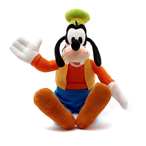 Disney Store Goofy kleines Plüschtier