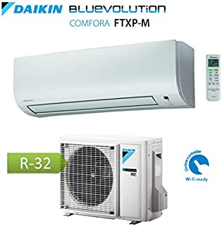 Aire acondicionado Daikin Comfora Ftxp35 12000 BTU
