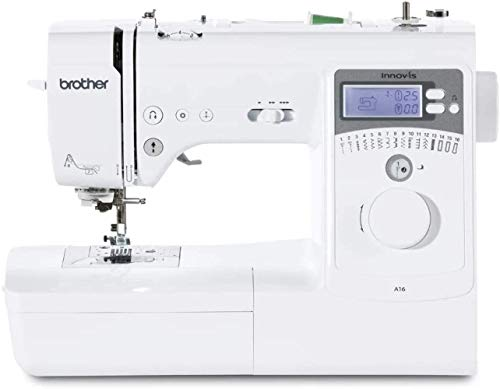 Brother Innov-is A16 Computer Nähmaschine