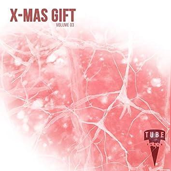 X-Mass Gift, Vol.3
