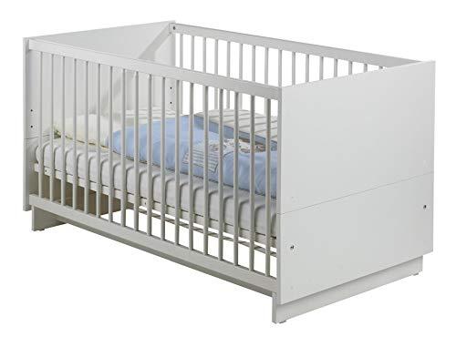 Geuther - Kinderbett Fresh, weiß