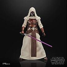 Star Wars Black Series Gaming Greats Jedi Knight Revan (Gamestop Exclusive) 6 Inch Action Figure