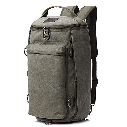 Shoulder Rucksack Male Multifunctional Travel Bag Leisure Outdoor Large Capacity Student Bag