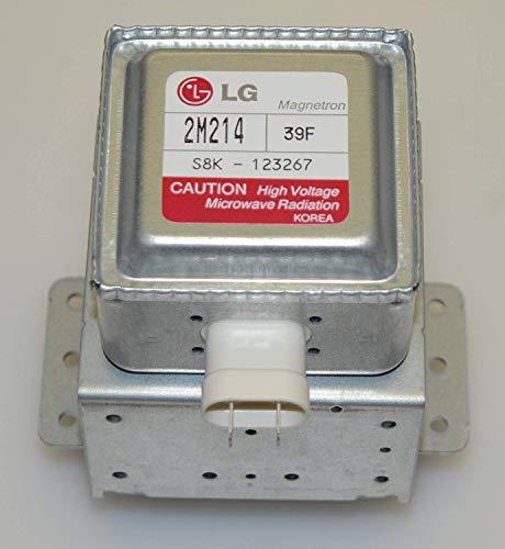 Magnetron 2M214 S-V/C- 2M218J * ver 81590273