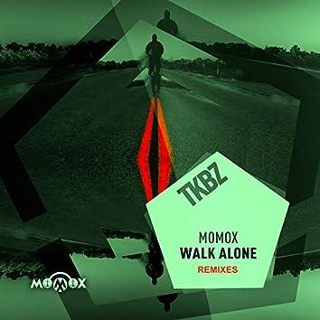 Walk Alone (Remixes)