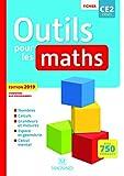 Outils pour les Maths CE2 (2019) - Fichier de l'élève (2019)
