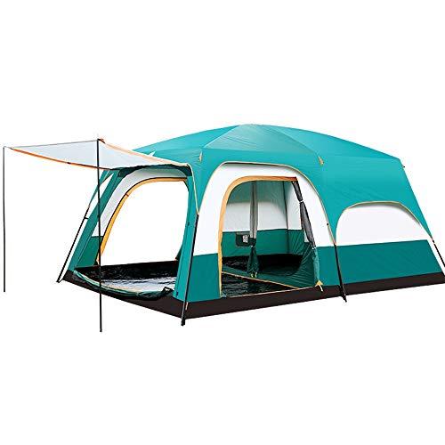 Xhtoe Outdoor Tent Gazebo Party Barbecue Paviljoen Luifel Activiteit Camping Tent voor Camping Wandelen