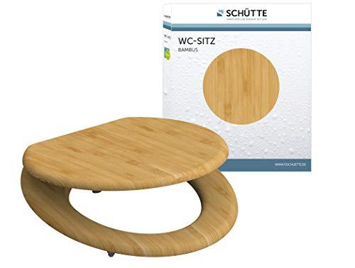 ESL - Mueble de baño de bambú, 81001