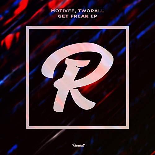Motivee, Tworall