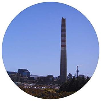 Chilean Chernobyl