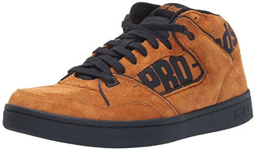 Keds Men's Jumpshot Suede Tan/Black Boots, 9.0 M US
