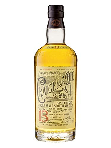 Craigellachie 13 Years Whisky 46% 100 cl