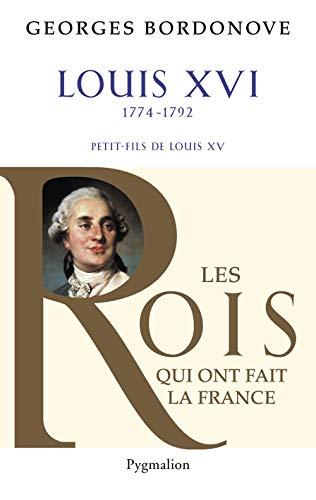 Louis XVI Le Roi-Martyr
