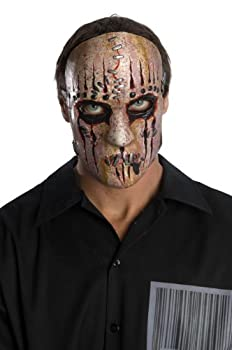 Slipknot Joey Mask Brown One Size