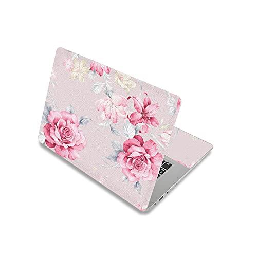 Pegatina para portátil de 12 pulgadas 13,3 pulgadas 14 pulgadas 15,6 pulgadas 17 pulgadas Notebook Skin Computer Surface Decal para MacBook/Lenovo/Asus-Laptop Skin 6-15 pulgadas