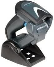 Datalogic Gryphon GM4400 2D General Purpose Handheld Area Imager Bar Code Reader with 's STAR Cordless System GM4431-BK-910K1