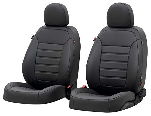 Walser Sitzbezug Robusto, Schonbezug kompatibel mit Fiesta Baujahr 2017 - Heute, 2 Einzelsitzbezüge für Normalsitze