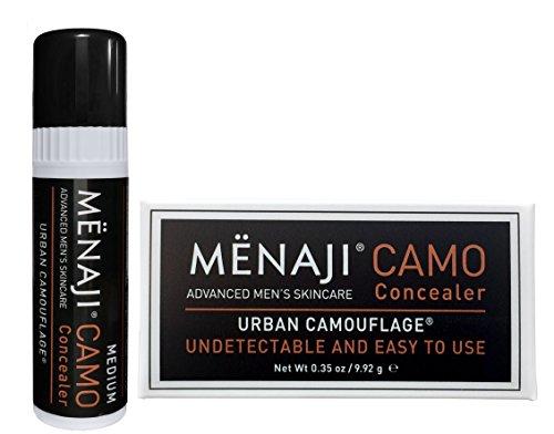 Mënaji CAMO Concealer, Magnum Medium , 0.35 Oz