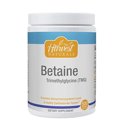 Betaine TMG (Trimethylglycine) Powd…