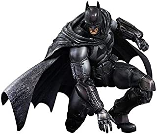 Play Arts Kai Batman Arkham Origins action Figure