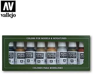 metallic miniature paint