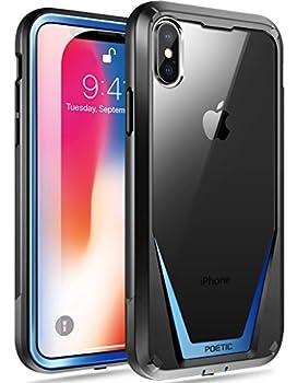 Best poetic iphone x case Reviews