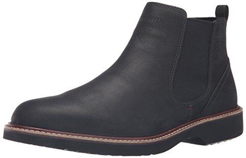 Ecco Herren IAN Chelsea Boots, Schwarz (BLACK2001), 40 EU
