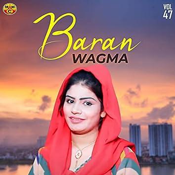 Baran, Vol. 47