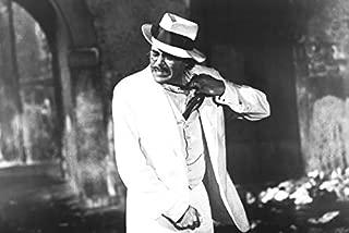 Dirk Bogarde in Death in Venice 24x18 Poster in White Suit