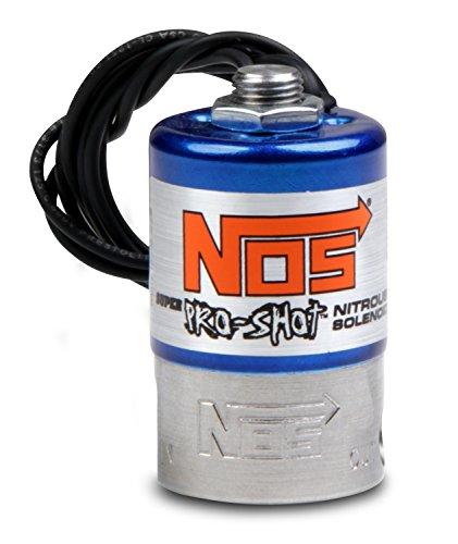 NOS/Nitrous Oxide System 18045NOS Super Pro Shot Nitrous Solenoid