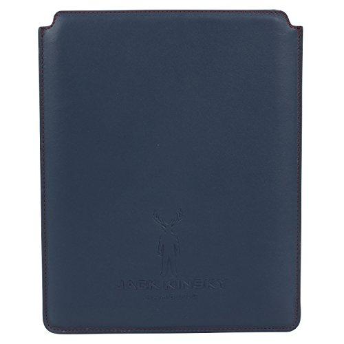 travelite Trend Geschenke Tablet Hülle Jack Kinsky 250 marine