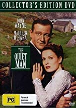 The Quiet Man: Collector's Edition