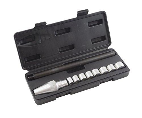 Kupplung Zentriersatz Zentrierdorn zentrieren 10-TLG. Zentrierwerkzeug Werkzeug
