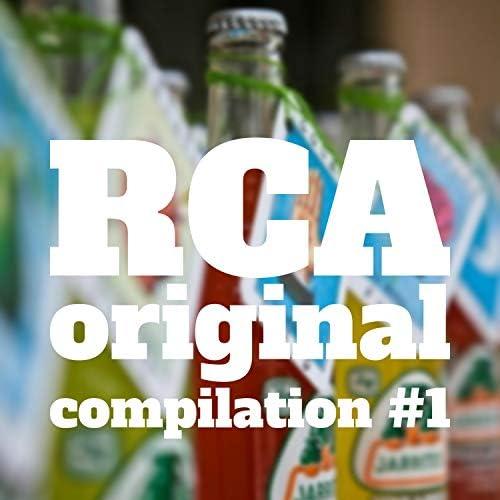 Real Cumbia Activa RCA